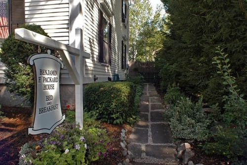 Midcoast Maine Bed and Breakfast