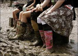 Bring your Wellies for Mud Season!