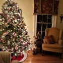 Christmas at the Packard House
