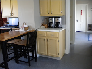 The Kitchen is Finished!